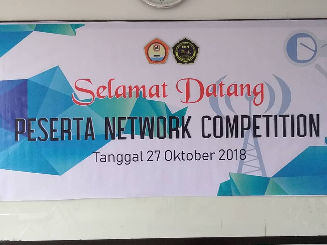 Network Competition