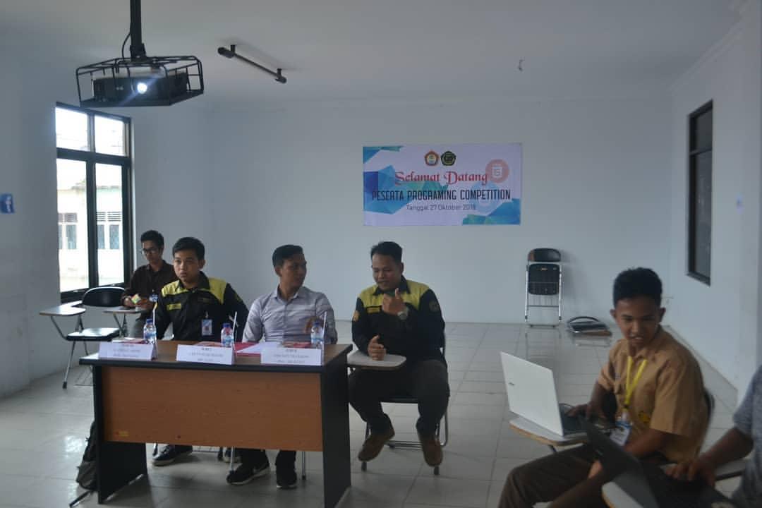 Program Competition